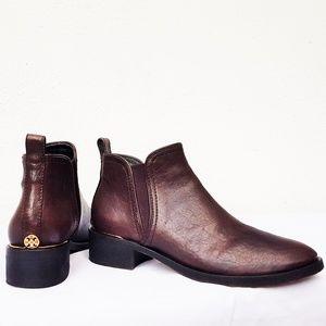21b791d0c47b Tory Burch. Women s Tory Burch Brown Ankle boots ...